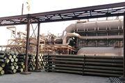 بومیسازی تیوبهای ریفورمر واحدهای احیا مستقیم فولاد مبارکه