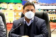 پیام تبریک مدیرعامل محترم مجتمع فولاد غدیر نی ریز به مناسبت روز جهانی کارگر