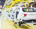 رشد ۱۱.۲ درصدی تولید خودرو در ۲ ماهه اول سال جاری