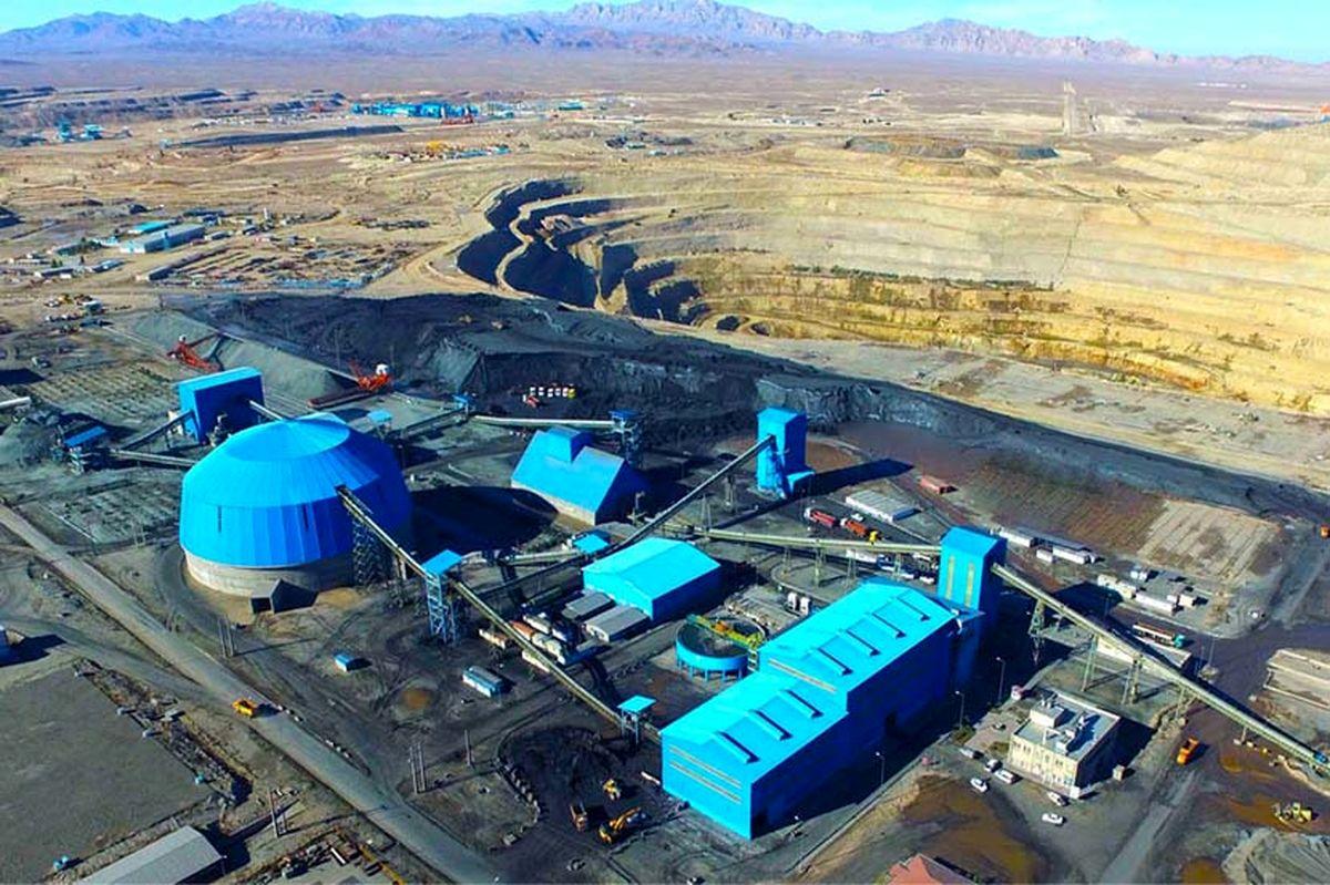 عبور ارزش فروش ۷۴شرکت معدنی و صنایع معدنی بورسی از ۱۴۹هزار میلیارد تومان
