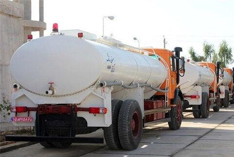 «شرکت فولاد مبارکه» تا پایان بحران کم آبی خوزستان در کنار مردم خواهد بود