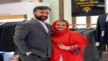 مجید صالحی بهاره رهنما را با خاک یکسان کرد + فیلم