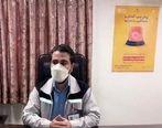 دومین گروه از پرسنل شرکت پتروشیمی ایلام واکسینه شدند