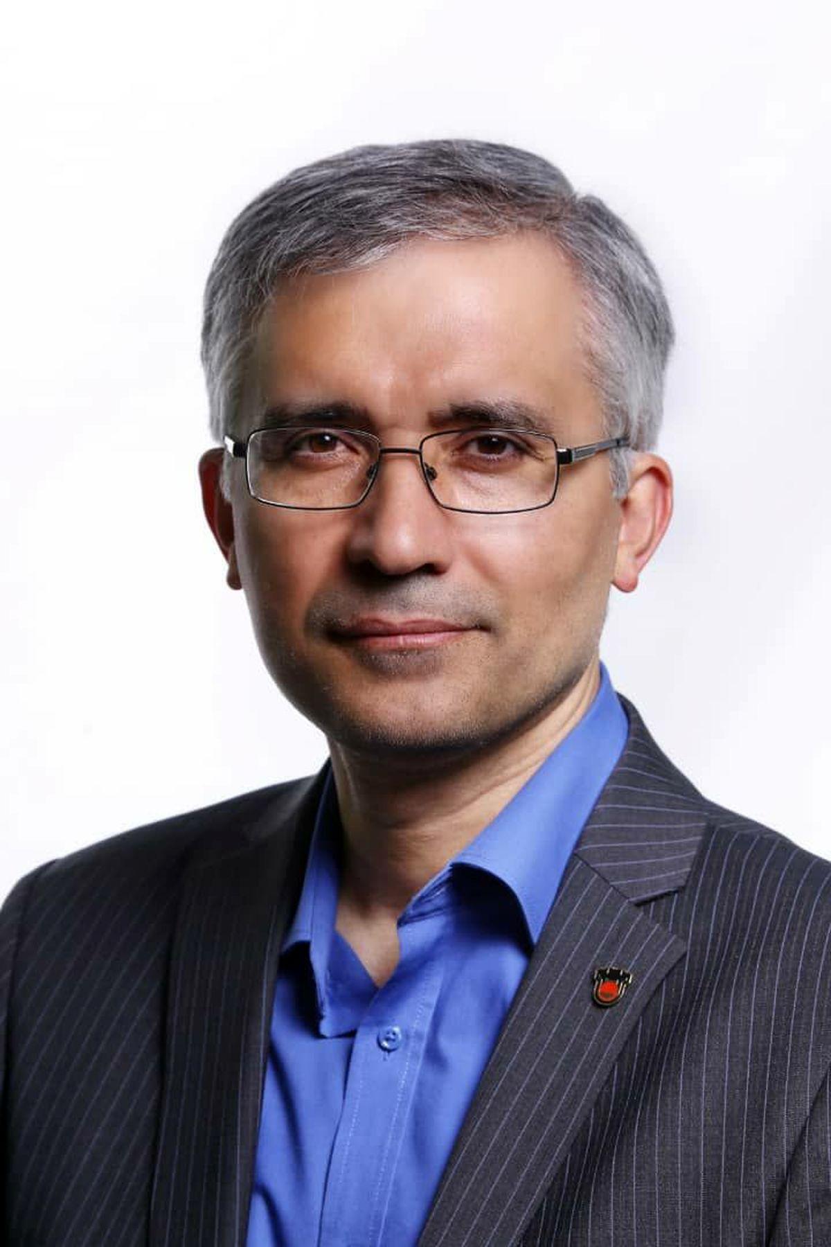 پیام منصور یزدی زاده مدیرعامل ذوب آهن اصفهان به مناسبت روز خبرنگار