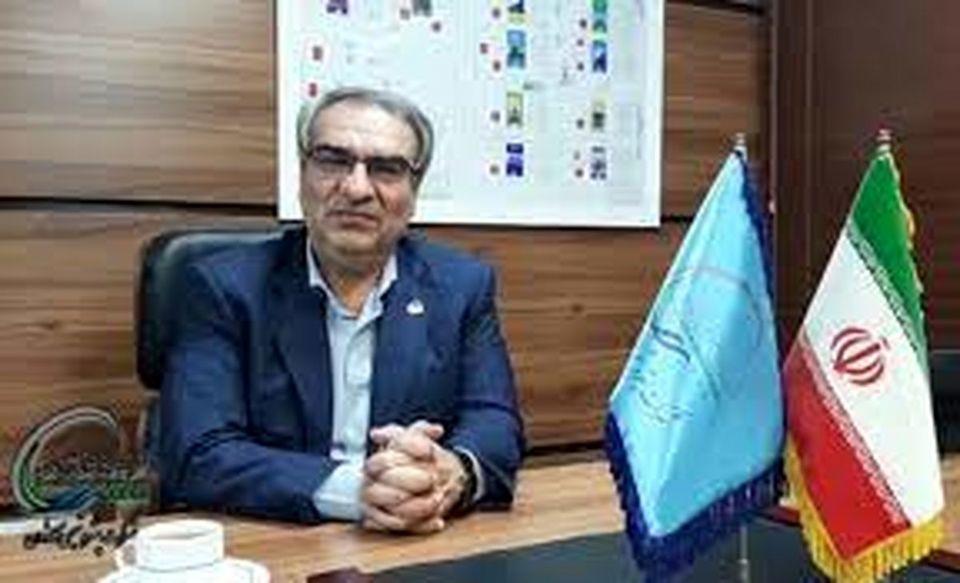 پیام تبریک مدیرعامل شرکت پتروشیمی کارون به مناسبت فرارسیدن عید سعید فطر