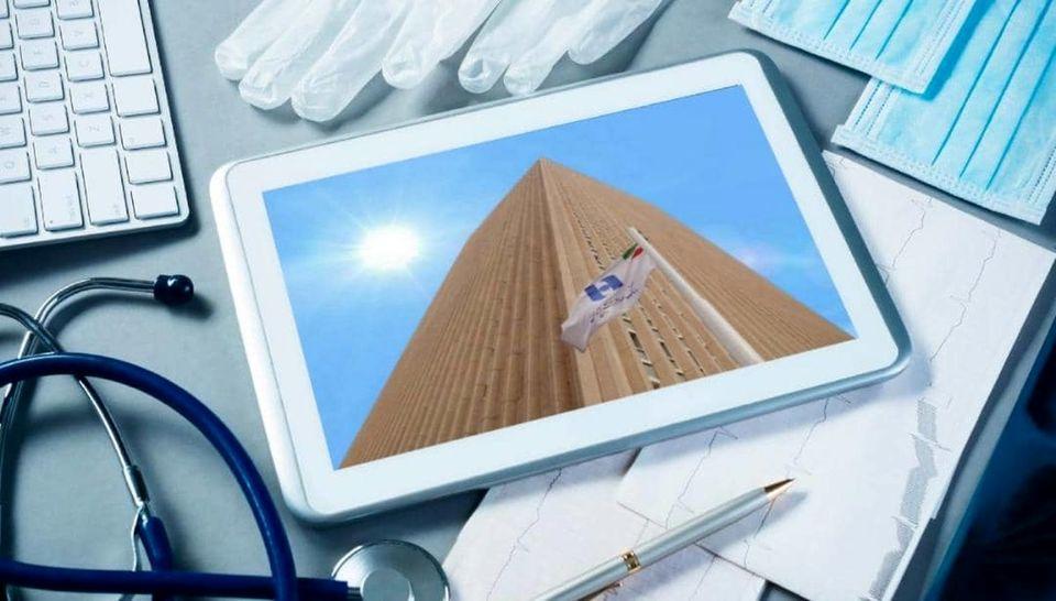 پرداخت تسهیلات سپهر سلامت به 67 هزار نفر از کادر درمان