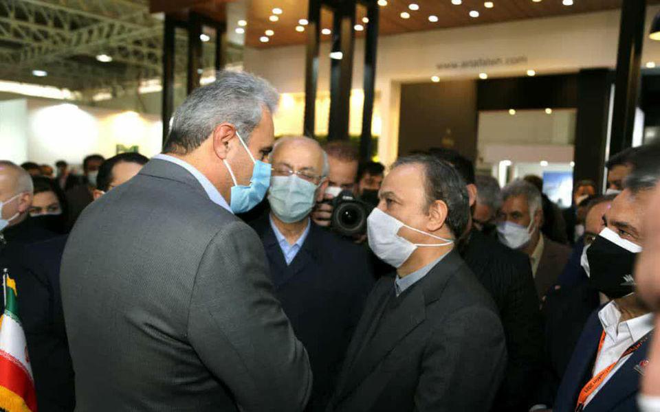سنگ درشت دانه مورد نیاز ذوبآهن اصفهان را تامین خواهیم کرد