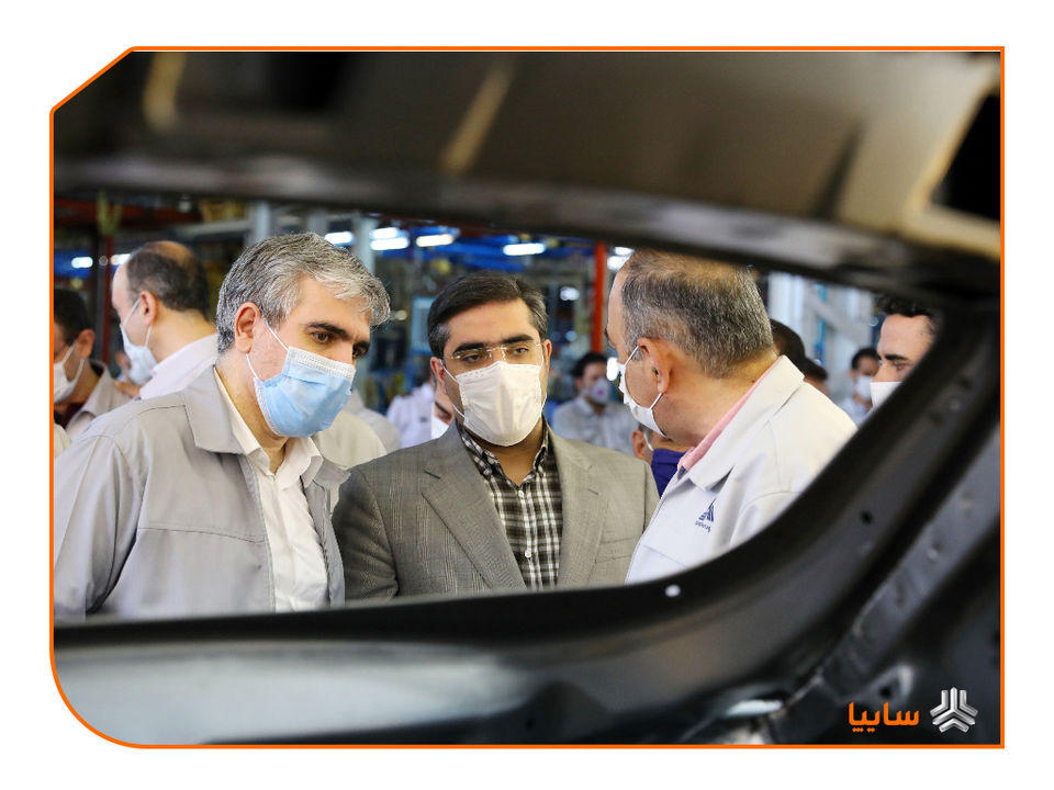 برنامه سایپا در توسعه محصول و تولید خودروهای جدید، تحولی اساسی در تاریخ این خودروساز است/ هدفگذاری ۳۰۰ میلیون یورویی سایپا در توسعه ساخت داخل در سال جاری