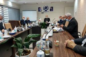 یکصد و چهل و پنجمین جلسه تولید شرکت میدکو برگزار شد