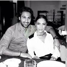 همسر اول و دوم  فرهاد مجیدی در کنار یکدیگر + عکس
