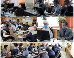 تقدیر شورای شهر لنجان از اجرای پروژه زیست محیطی درب های فلکسیبل در ذوب آهن اصفهان