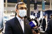 تاکید دکتر مظفری بر برگزاری رویدادهای صنعت فولاد، ساختمان و انرژی در کیش