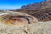 پارسال ذخایر آهن در ۱۵۰ هزار کیلومتر مربع از پهنه کشور شناسایی شد