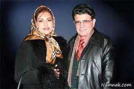 اولین تصویر همسر اول محمدرضا شجریان در مراسم تشییع + عکس